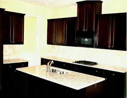 kitchen backsplash ideas for dark cabinets innovation design tile with