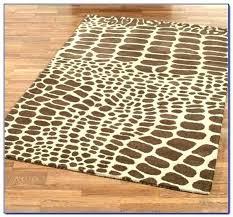 giraffe print rugs giraffe print area rugs giraffe print rug giraffe print rug animal print area