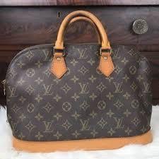 louis vuitton alma. louis vuitton alma satchel handbag bag purse