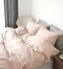 the blush pink duvet cover set dkny willow duvet cover blush king within blush pink duvet cover ideas