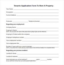 Tenancy Inventory S Free Sample Example For On Awesome Tenant ...