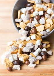 trail mix ingredients. Perfect Trail Su0027more Trail Mix In Ingredients