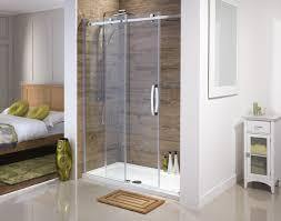 captivating frameless shower doors for your bathroom design frameless shower doors sliding shower doors from