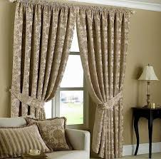 Livingroom: Curtain Ideas For Living Room - 6 - Curtain Ideas For Living  Room