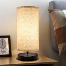 wonderful bedside lamp height set regarding best bedside lamps side table lamp combo side table