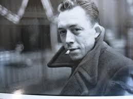 """the don draper of existentialism"""" absurd man"""