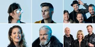 Melodi grand prix 2021 has been given the green light, with stig karlsen revealing more details about the nations eurovision selection. Qhmfpaxgmb Wpm