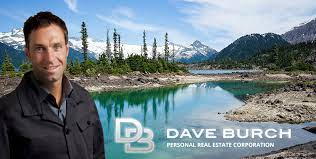 Your Whistler Real Estate Specialist - Dave Burch