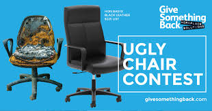 via office chairs. Limit One Office Chair Entry Per Contestant. Winner Will Be Selected On August 1st And Contacted Via Their Social Chairs L