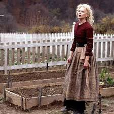 best cold mountain images cold nicole kidman  one of the costumes in cold mountain i love every outfit nicole kidman wore