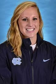 Carly Smith - Swimming & Diving - University of North Carolina Athletics