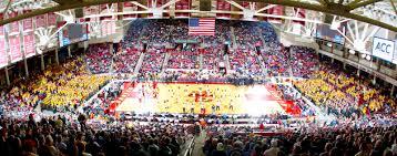 Virginia Cavaliers Vs Boston College Eagles Basketball 1 7