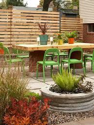 Innenarchitektur Ehrf Rchtiges Sichtschutz Garten Selber Bauen