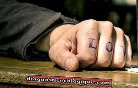 Infekce V Tetování