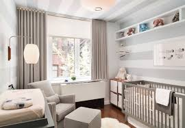Small baby room ideas Baby Girl Collect This Idea Grey Nusery Freshomecom Baby Nursery Ideas That Designconscious Adults Will Love