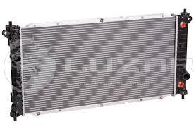 <b>Радиаторы охлаждения двигателя</b> - купить радиатор ...