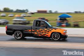 THROWDOWN - Holley LS Fest - 2002 Chevy Silverado 1500 - Truckin ...