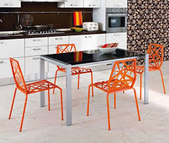 prepossessing metal kitchen chairs dining room modern comwp contentuploads and tables withe floor dinette small armchair
