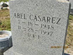 Abel Casarez (1948-1997) - Find A Grave Memorial