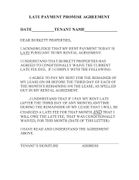 Missed Payment Letters Inspirationa Late Rent Payment Notice Letter