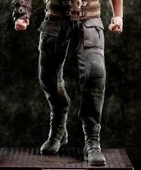 bane leather pant