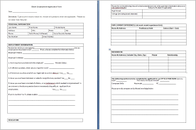 Forms For Word How To Create Fillable Pdf Forms In Word 100 Form Resume 31