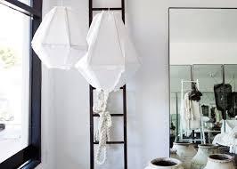 fabric pendant lighting. 10 Easy Pieces: Fabric Pendant Lamps Lighting -