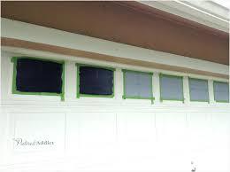 how to paint aluminum garage doors how to painting garage door faux carriage garage door