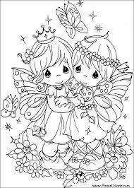 Small Picture Drawings To Paint Colour Precious Moments Print Design 043