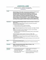 40 New Education On Resume Example Stock Telferscotresources Fascinating How To Write Education On Resume