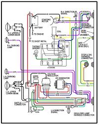 wiring diagram for 1965 chevy truck chromatex 1965 chevy truck wiring schematic at 1965 Chevy Truck Wiring Diagram