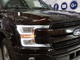 2018 ford lariat. exellent lariat orangemagma 2018 ford f150 lariat sport right front corner photo in inside ford lariat