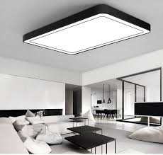 modern office lighting. Modern Office Lighting Ceiling Lights Minimalist Rectangular LED Ceiling  Living Room Lights Romantic Bedroom Lamp Study Modern N