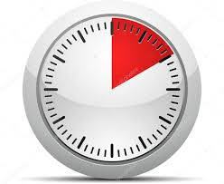 10 Minuite Timer 10 Minutes Timer Stock Vector Yuriy_vlasenko 47722673