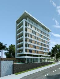 modern residential building. Unique Building Modern Residential Building In N