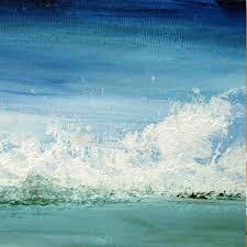 Felix Coleman (felixcolemanw1y) | Seascape paintings, Seascape art, Ocean  art