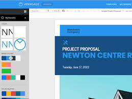 Professional Business Proposals Free Business Proposal Templates You Can Customize Online