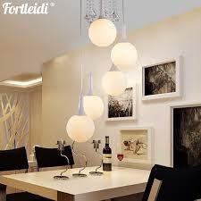 three head crystal restaurant chandelier led modern simple dining chandelier fashion dining hanging dining room lamp lighting restaurant chandelier crystal