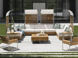 chic teak furniture. beautiful chic tres chic teak lounge collection by tommy bahama outdoor furniture intended chic