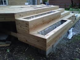 ground level deck single step img 20160523 01640 jpg