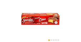 Sara lee butter streusel coffee cake. Sara Lee Crumb Cakes 12 Oz Amazon Com Grocery Gourmet Food