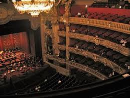 Опера Гарнье Википедия salle opera garnier jpg