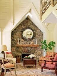Natural Living Room Design 15 Living Room Designs With Natural Stone Walls Rilane