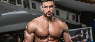 The 8 Best Shoulder Exercises As Recommended By Ryan Terry