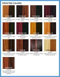 Lovesome Dark Auburn Hair Color Chart Photos Of Hair Color