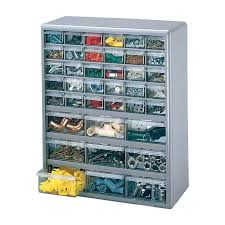 metal storage cabinet with drawers. Stack On Storage Cabinets Multi Drawer Cabinet 7 X 6 3 Metal With Drawers