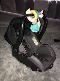 evenflo embrace 35 infant car seat base