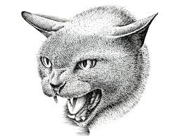 Collection Of Animal Drawing Black And White Download