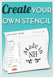 Stencil Designs Buy Online Custom Stencils Made In The Usa Stencils Online