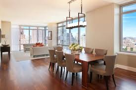 Dining Room Light Fixtures Modern Pjamteencom - Living and dining room